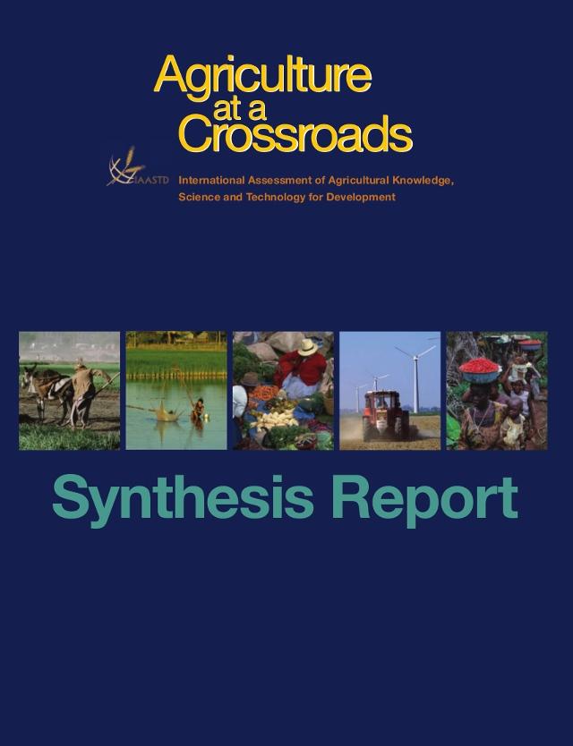 IASSTD report