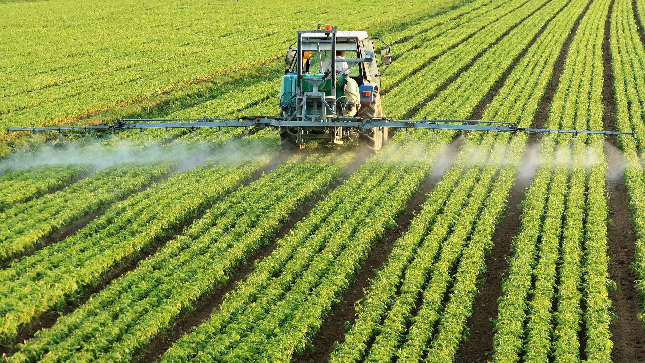 Overwhelming Majority of Germans Contaminated by Glyphosate