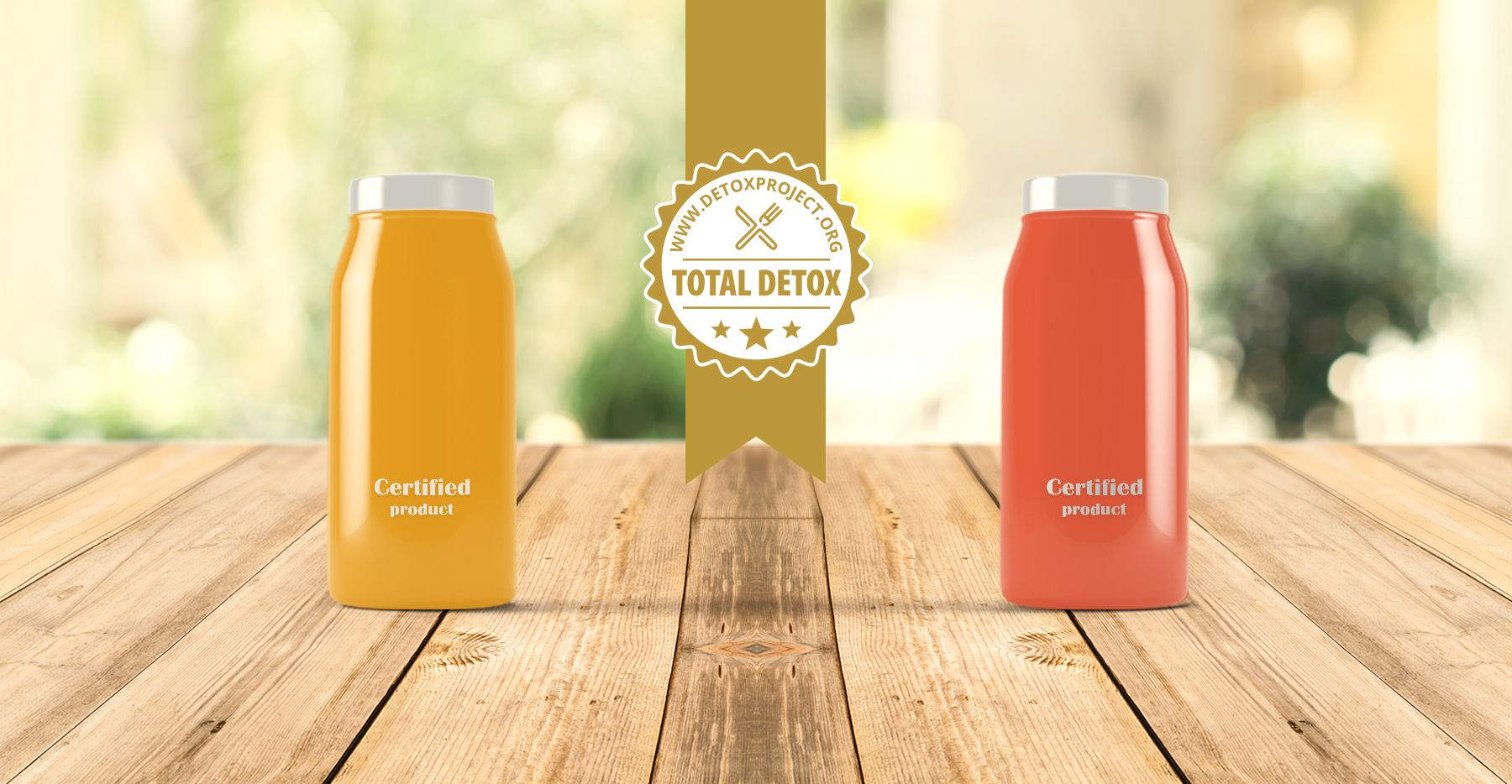 Detox Certification Brings New Transparency to Unregulated Multi-Billion Dollar Industry
