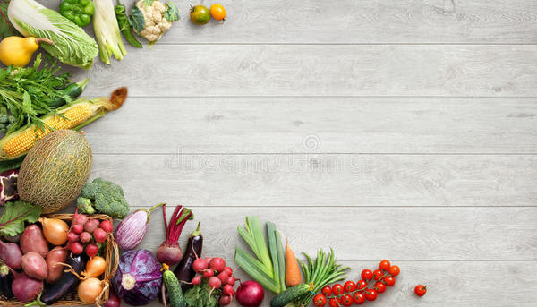 Most of UK's Fruits and Vegetables Contain a Mixture of Pesticides