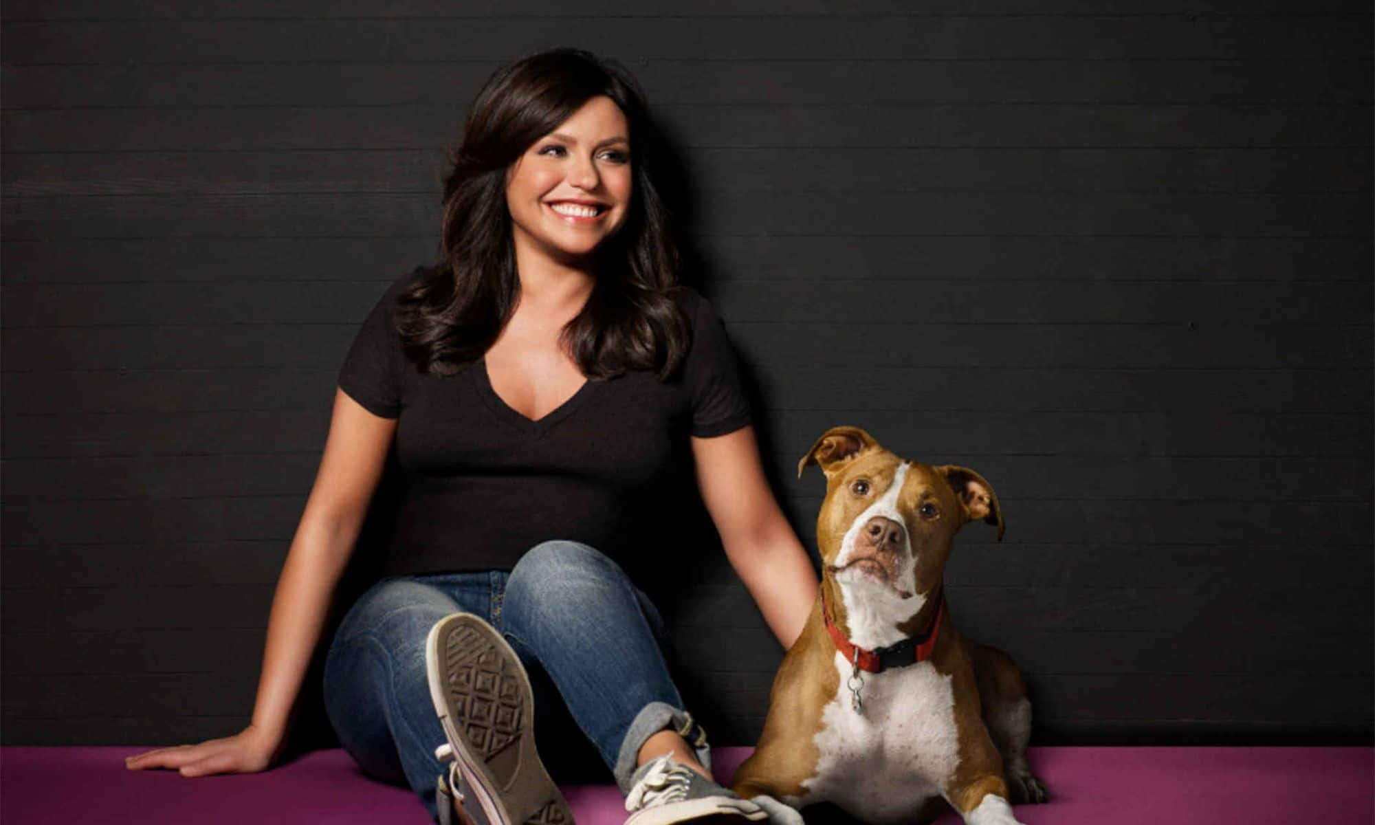 Rachael Ray Sued for $5 Million for Weed-Killing Chemical in Her 'Natural' Dog Food