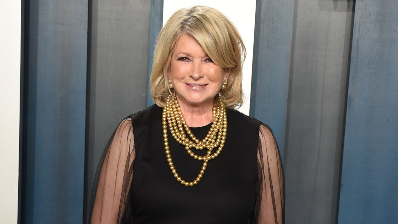 "Martha Stewart: What Does It Mean for Food to Have a ""Glyphosate Residue Free"" Label?"